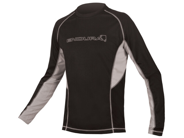 Endura Cairn Long Sleeve Jersey Men black